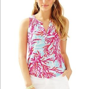 NWT Lilly tank